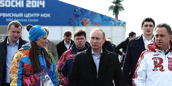 Rusia. Peste 1.000 de atleţi ruşi au fost dopaţi instituţionalizat