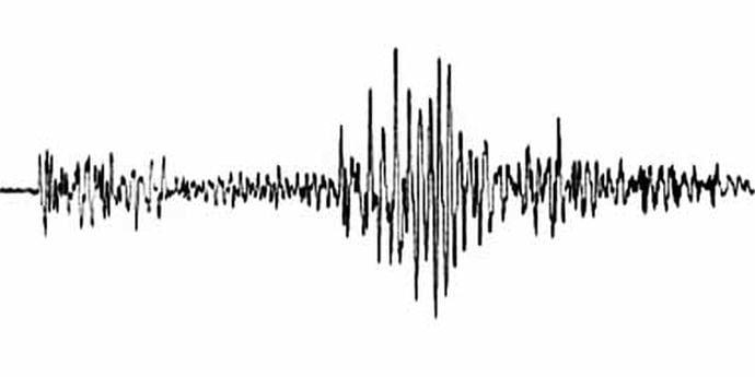 Cutremure, cutremure. Patru au fost într-o singură zi