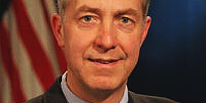 Hans Klemm rămâne ambasadorul SUA în România