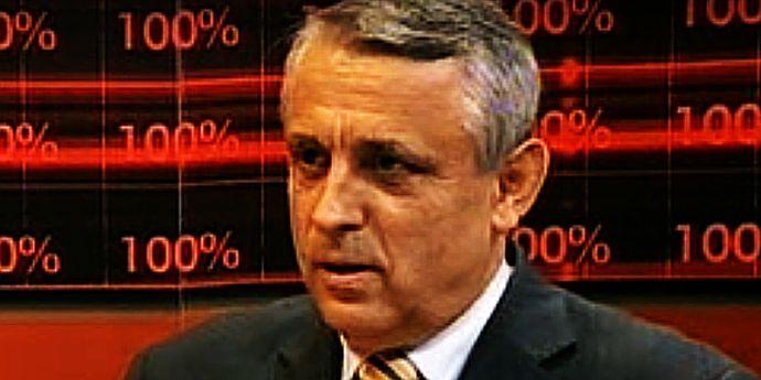 Petre Daea, cel mai incompetent ministru din istorie VIDEO