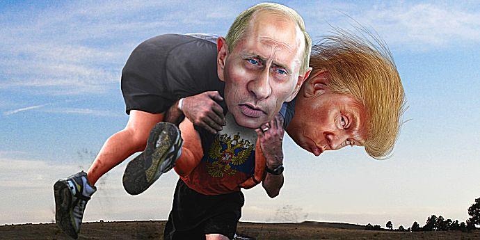 Putin i-ar cere lui Trump anularea Scutului de la Deveselu