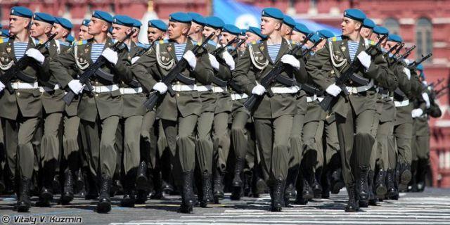 armata rusiei