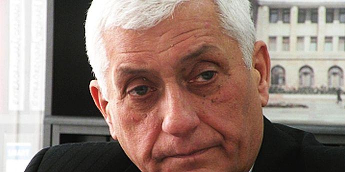 Bacinschi, fost primar al Focşaniului, control judiciar, abuz în serviciu