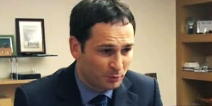 Ionuţ Negoiţă, sub control judiciar pentru bancrută frauduloasă
