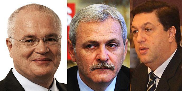 PSD încearcă se adoarmă protestele abrogând OUG 13