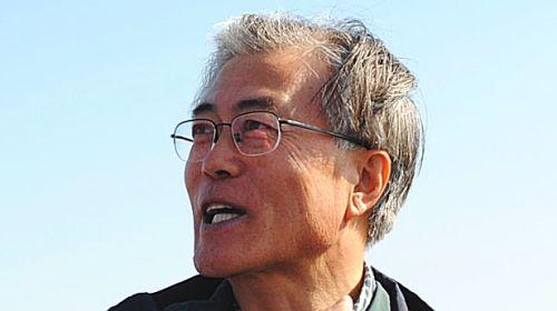 Moon Jae-in, preşedintele Coreei de Sud: şanse mari de război cu Coreea de Nord