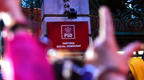 CCR Dragnea nu e CeCeRem noi! Încă un protest #Rezist