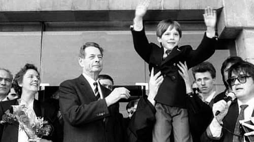 Prinţul Nicolae: Regele nu ştia că am fost nevoit să plec din România