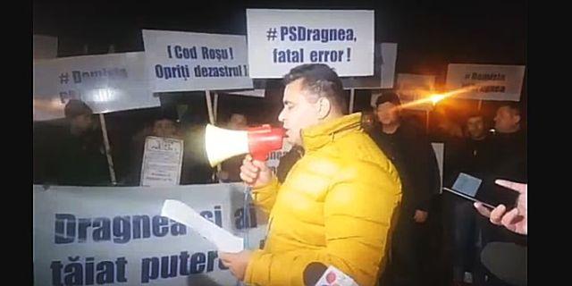 proteste pnl