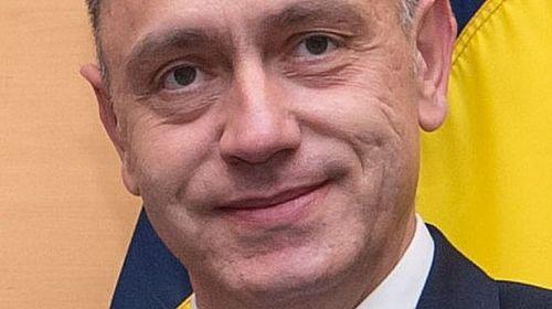 Mihai Fifor a demisionat de la MapN. Nu a vrut să semneze contractul cu Damen