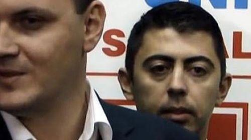 Vlad Cosma ar fi fugit din România. I se apropie procesul de par