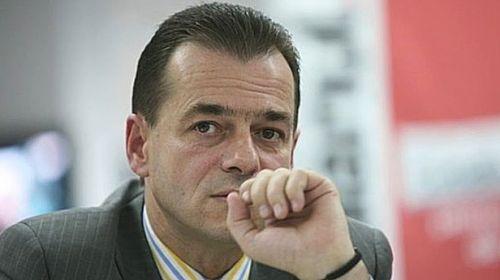 Ludovic Orban anunţă că va desecretiza Dosarul 10 august