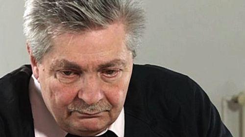 SOV, condamnat definitiv, 10 ani de închisoare, Dosarul Petrom