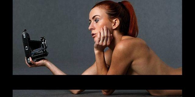 fotografii nud