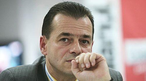 Ludovic Orban pregăteşte vârtelniţa cu trei asumări de răspundere