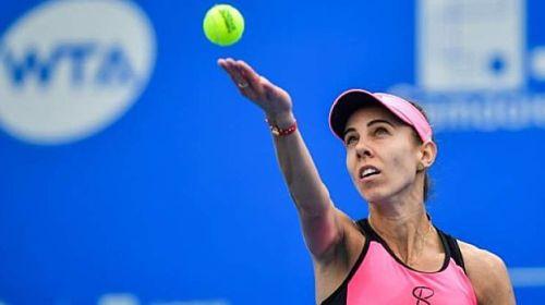 Mihaela Buzărnescu o învinge după un meci fantastic pe Elina Svitolina