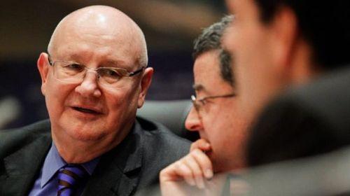 Ioan Mircea Paşcu: Viorica Dăncilă urmăreşte postul de comisar european