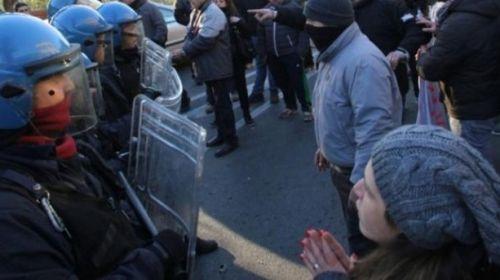 291 de plângeri penale depuse la Parchet pentru violenţele jandarmilor