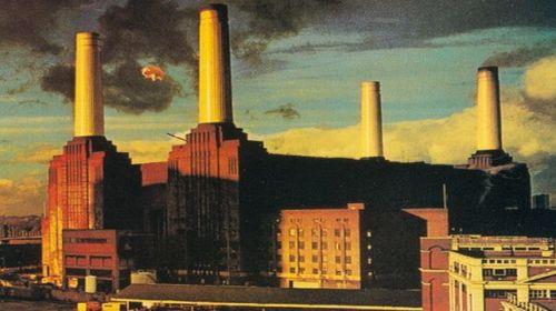 Animals, Pink Floyd (PsychedelicSpaceRock, dinamita muzicală)