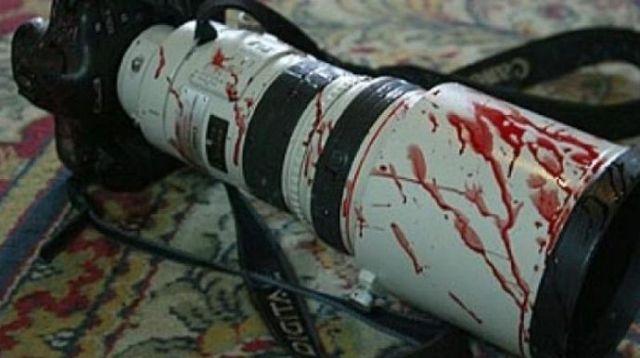 IFJ condamnă atacurile forţelor de ordine asupra jurnaliştilor în România