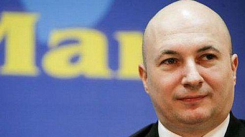 Codrin Ştefănescu susţine că proeuropenii primesc finanţare din Occident