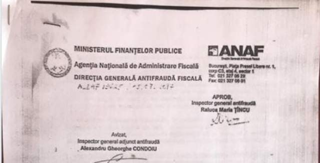 Presa critică la adresa lui Dragnea, controlată la comandă de ANAF