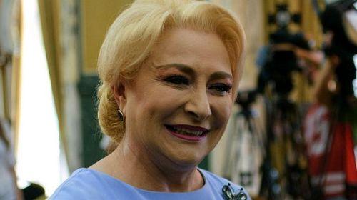 """Dăncilica Zăpăcica a comis-o din nou. A spus """"sex"""" în loc de """"CEx"""""""