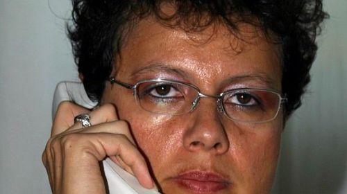 Adina Florea, membru al Comisiei pentru hăituirea procurorilor integri