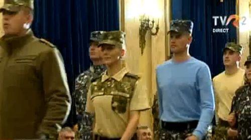 Aşa dotează PSD Armata Română! Cum arată uniformele băieţilor noştri din Afganistan!