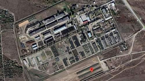 Tancuri ruseşti sunt masate la graniţa cu Ucraina. Pericol de invazie!