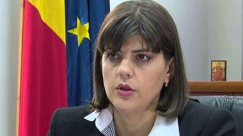 Kovesi, confirmată de Parlamentul European procuror-șef european