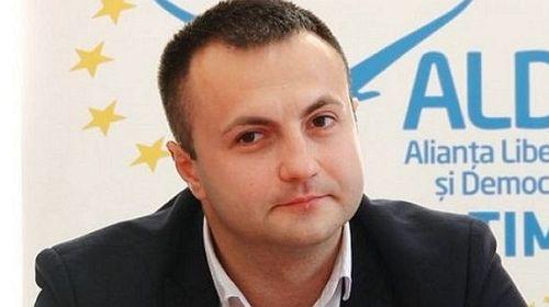 Marian Cucşa (ALDE): Ce va fi cu zecile de milioane euro folosite la referendum?
