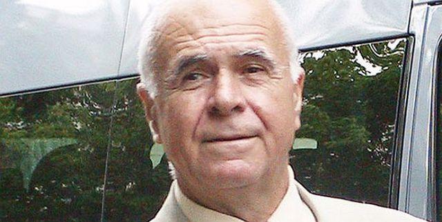 Gheorghe Bălăşoiu