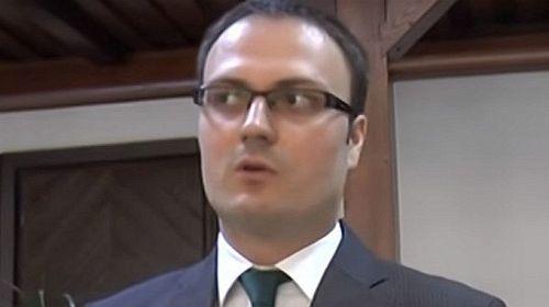 Alexandru Cumpănaşu a pierdut la scor în oraşul natal, Caracal