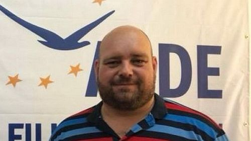 Adrian Mocanu, deputat ALDE, permis suspendat de două ori într-o zi