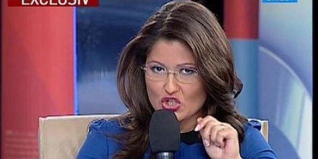 Antena 3 o atacă pe Ana Birchall. Cauza: intenţia privind Secţia Specială