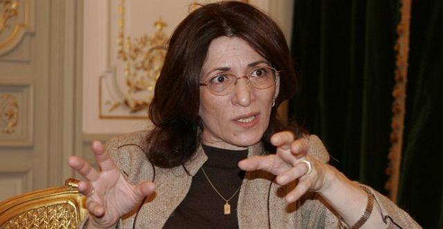 Nicoleta Savin părăseşte Naşul TV, după Grigore Cartianu