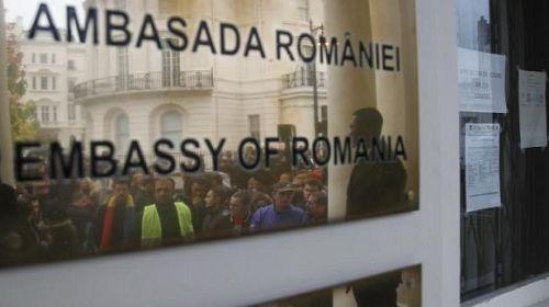 Hai la vot! Aproape 300.000 de români au votat deja în Diaspora!