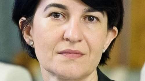 Violeta Alexandru a dat afară din PNL blatiştii Gabrielei Firea