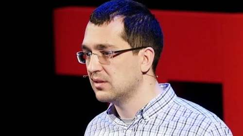 Vlad Voiculescu va deveni viceprimar în Administraţia PNL USR PLUS