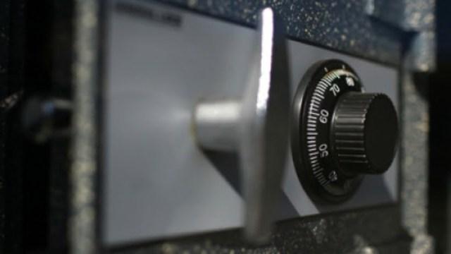 Ce obiecte ar trebui sa fie pastrate intr-un seif
