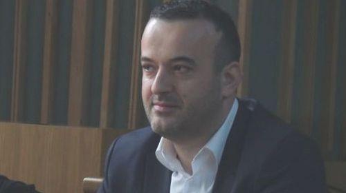 Bogdan Mateescu, judecătorul de oţel, candidează la şefia CSM