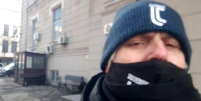 """VIDEO Marian Ceauşescu l-a blagoslovit pe Dragnea iar. """"Hoţule! Puşcăriaşule!"""""""