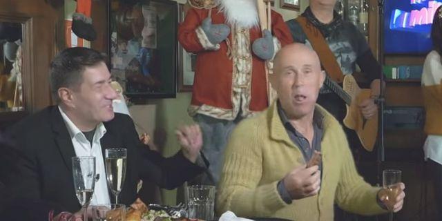 CNA apără prin vot grozăviile lui Garcea, din programul de Revelion