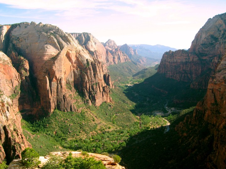 Zion Valley 2