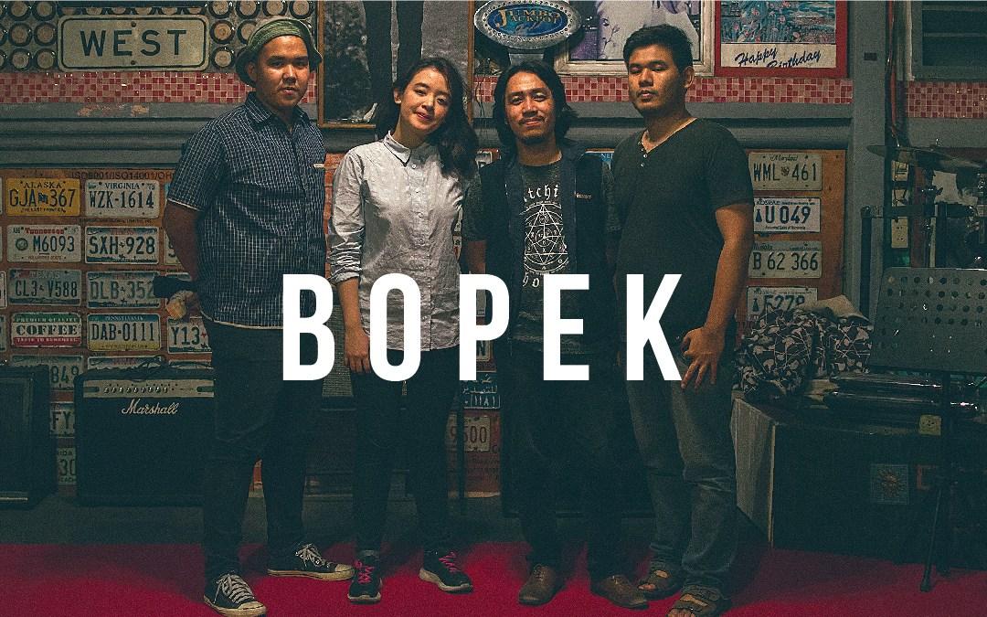 STARFINDER Project- BOPEK