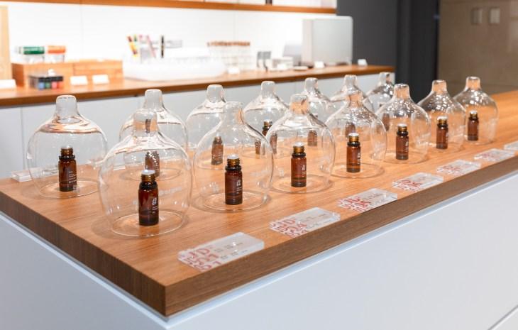 日本居家香氛品牌 @aroma 媒體導覽會