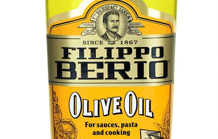 Filippo Berio 百益橄欖油佳節贈禮頂級首選