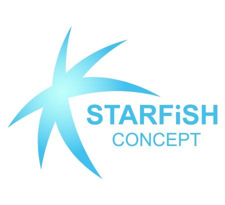 STARFiSH Sponsorship logo