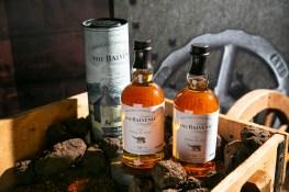 THE BALVENIE百富故事系列上市發表記者會-百富故事系列 14年泥煤週單一麥芽威士忌1